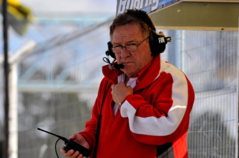 """José Werner: """"Todos estamos ansiosos por volver porque queremos ver los autos en pista"""""""