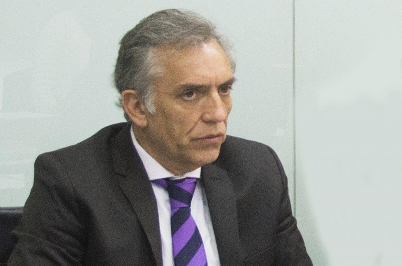 Julio Rodríguez Signes (Foto: ANALISIS)