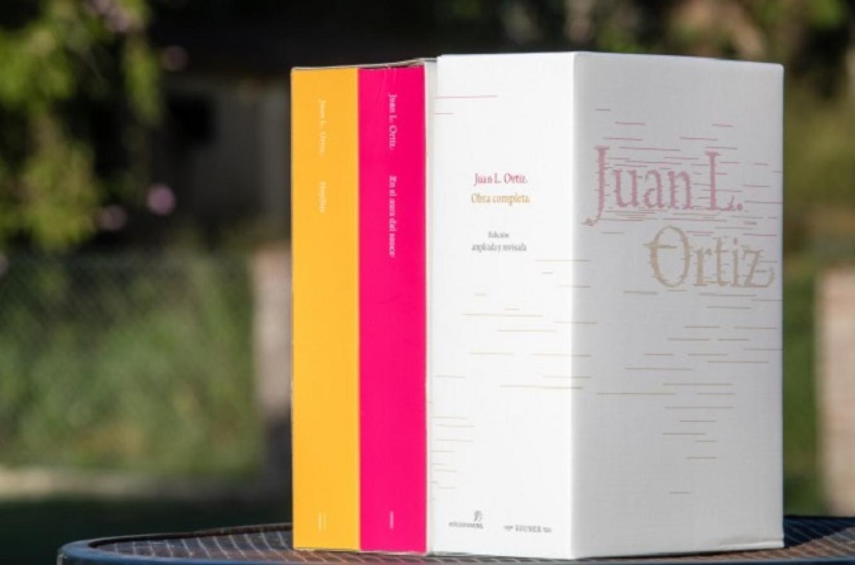 Juan L. Ortiz