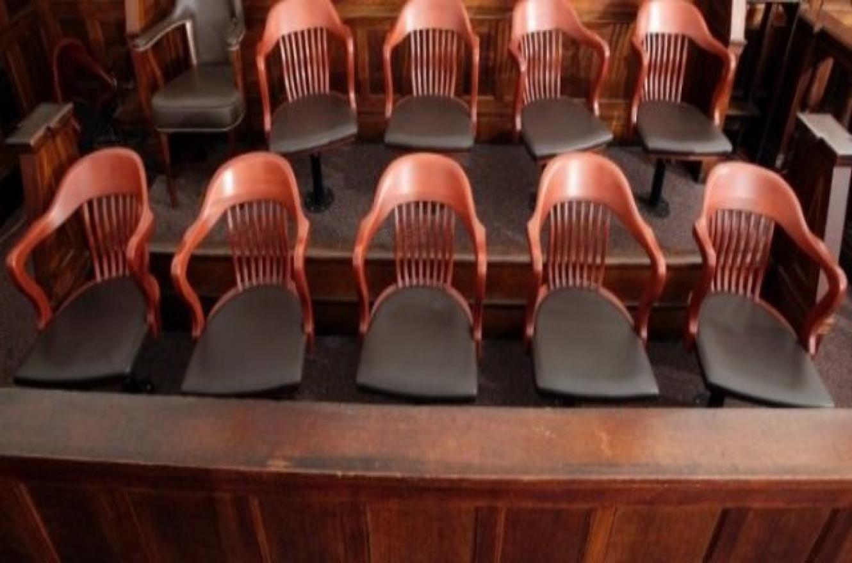 Juicio por jurados