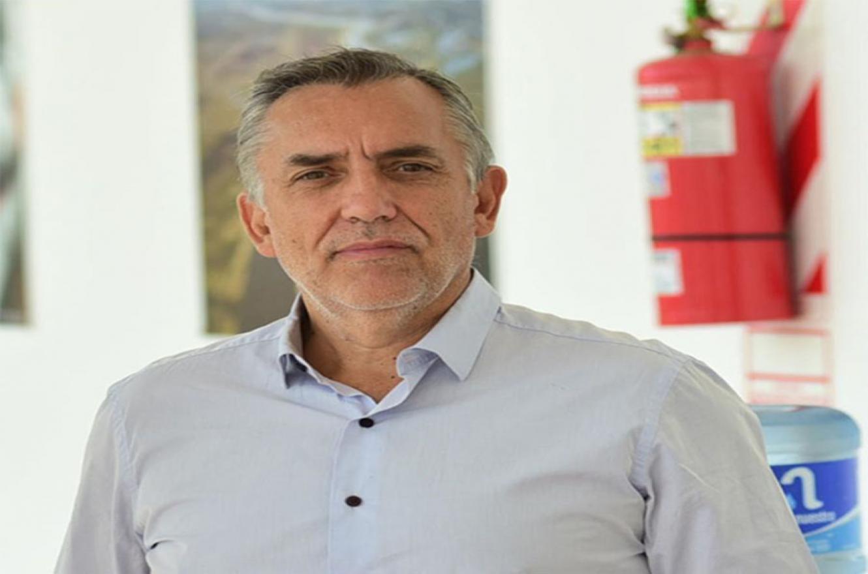 Julio Rodríguez Signes es fiscal de Estado de Entre Ríos.