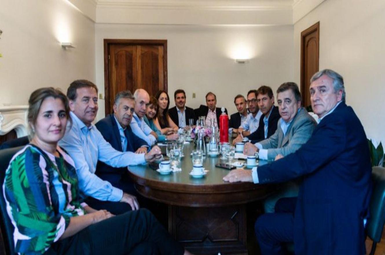 La oposición desconfía de la convocatoria a un acuerdo que realizó Cristina Kirchner