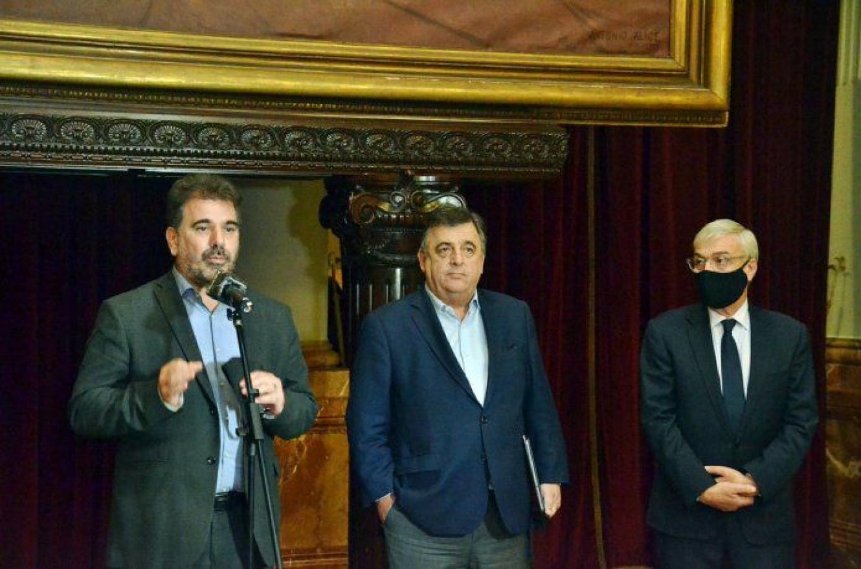 Juntos por el Cambio anunció que se abstendrá en la votación del presupuesto 2021