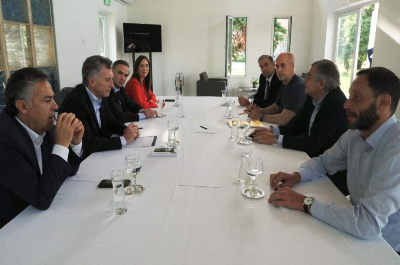 Juntos por el Cambio prepara su primera cumbre como oposición