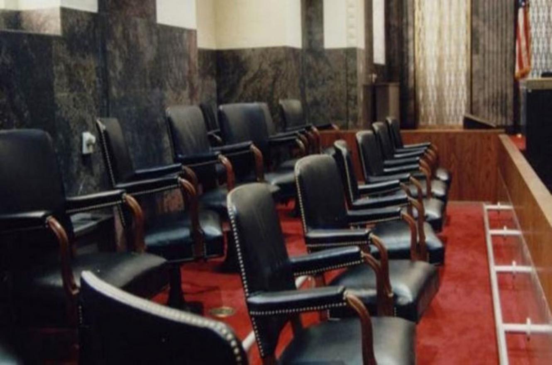 El viernes 4 a las 8:30, en el Salón Auditorio del CGE, se realizará una jornada de debate sobre el proyecto de ley de Juicio por Jurados.