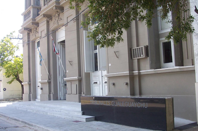 El receso judicial para la jurisdicción de Gualeguaychú operará desde las 00 horas de hoy y hasta las 24 horas del 30 de agosto.