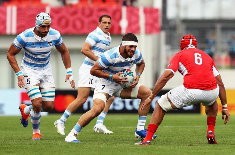 Propusieron jugar en simultáneo el Rugby Championship y el Súper Rugby