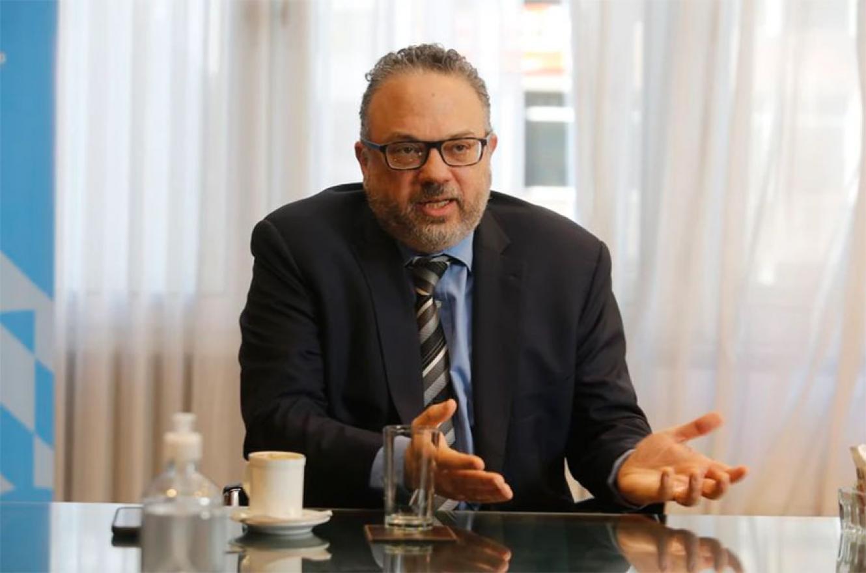 Matías Kulfas es ministro de Desarrollo Productivo.