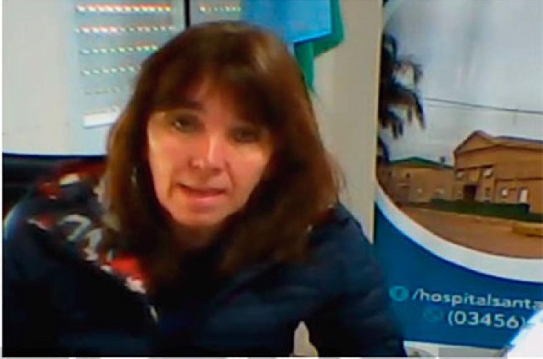 Fernanda Lalosa
