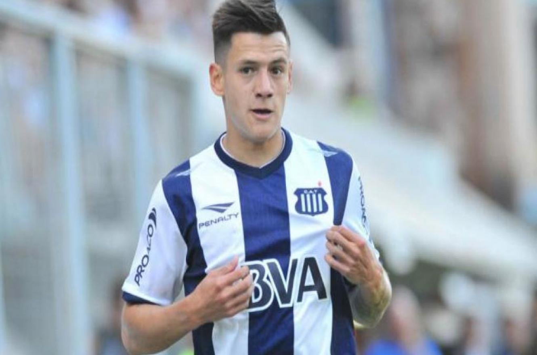 Talleres de Córdoba quiere transferir al entrerriano Leonardo Godoy al fútbol turco