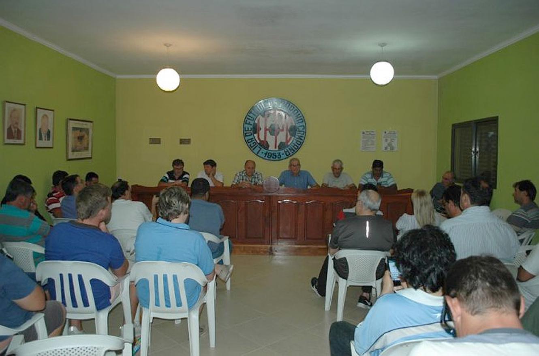 Liga Paraná Campaña
