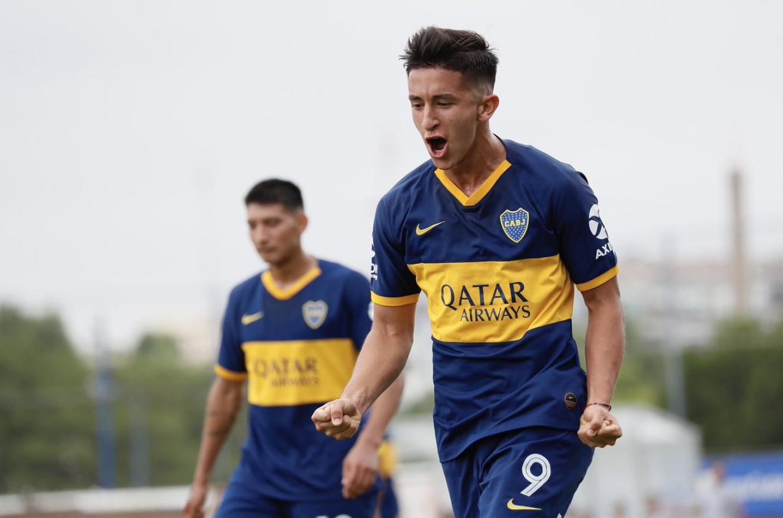 Fútbol: citaron a un exPatronato a la preselección argentina sub 20