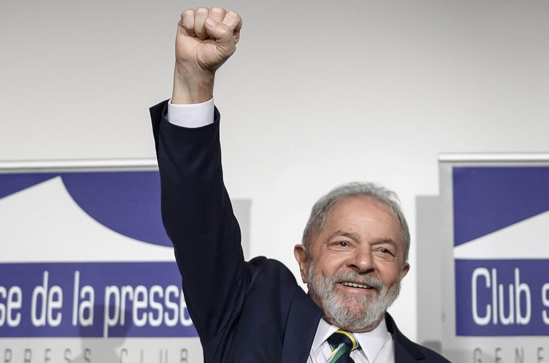Anularon todas las condenas de Lula da Silva relacionadas al Lava Jato
