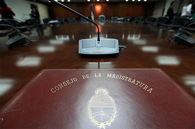 El Consejo de la Magistratura convocó al concurso 450, destinado a cubrir dos cargos de juez en los Juzgados Nacionales de Primera Instancia en lo Criminal y Correccional Federal números 6 y 11 de la Capital.