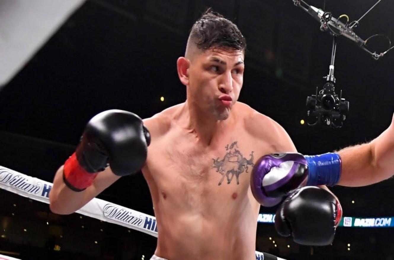 Boxeo: el entrerriano Marcelo Cóceres expondrá su título argentino este sábado