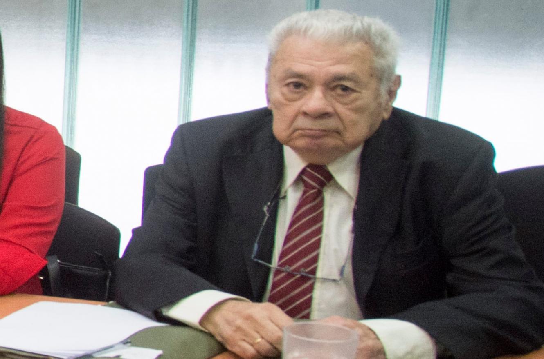 Marciano Martínez (Foto: ANALISIS)