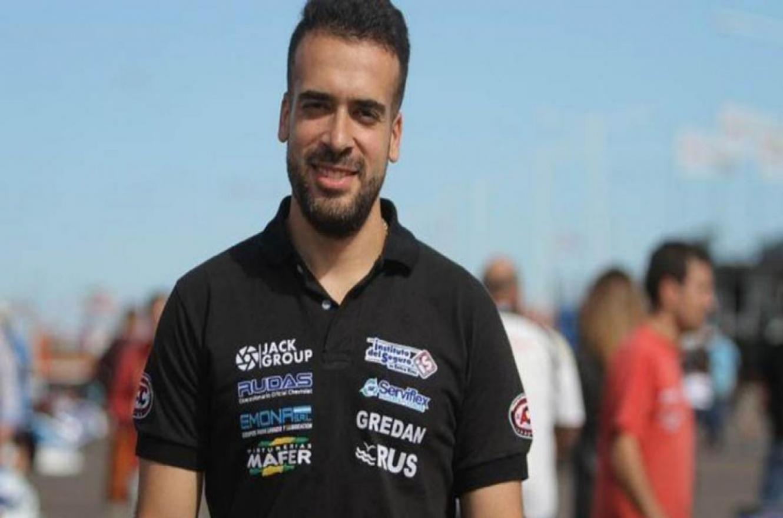 El concordiense Martín Ponte fue suspendido y no podrá correr en la próxima fecha del TC