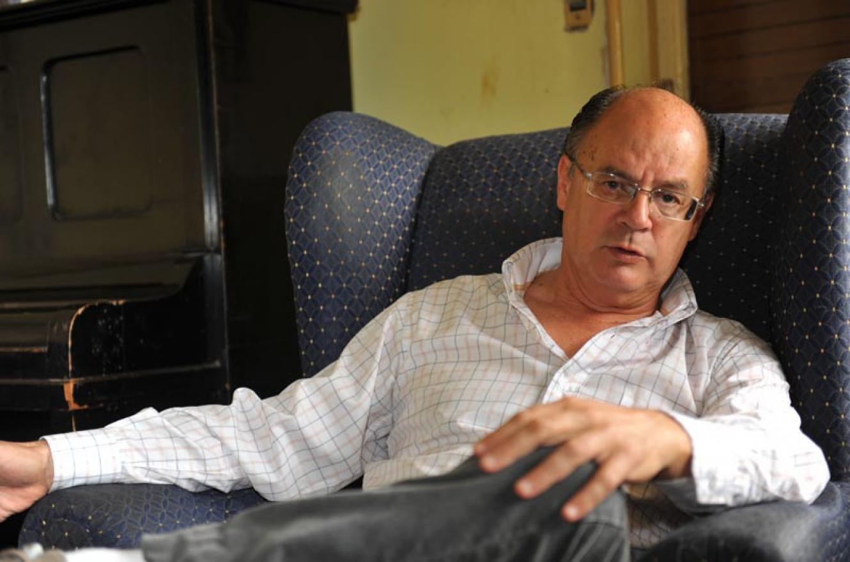 Emilio Martínez Garbino