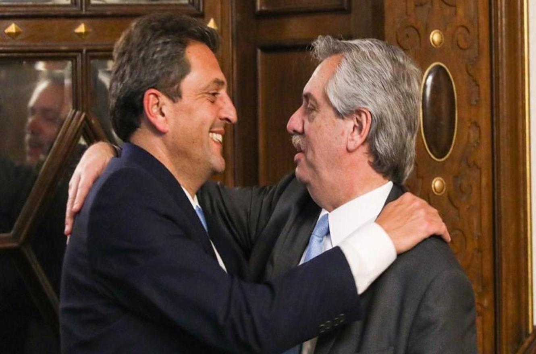 Massa y Fernández