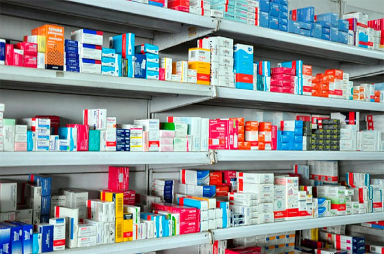 medicamentos farmacias