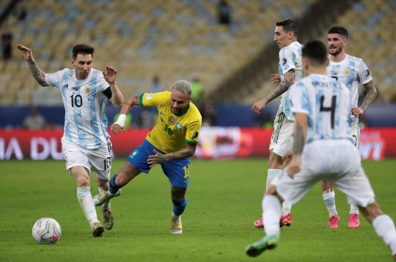 Eliminatorias: Argentina recibirá a Uruguay y Perú en el Monumental y a Brasil en San Juan
