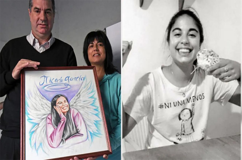 Los padres de Micaela García, recurrirán el fallo de la Sala Penal del STJ ante la Suprema Corte de Justicia la Nación.