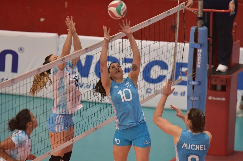 Victoria Michel Tosi
