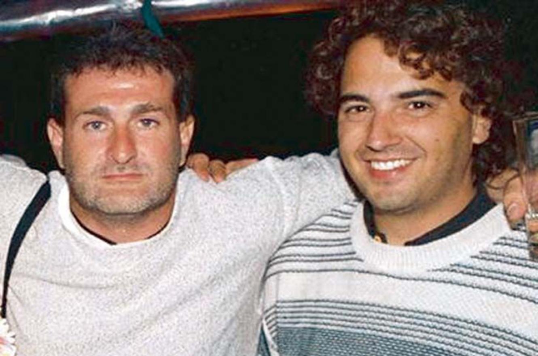 Gabriel Michi recordó de manera emotiva a José Luis Cabezas.