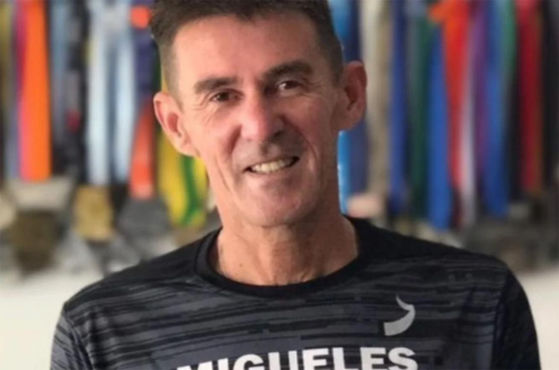 """""""Espero que algún día me puedan superar"""", expresó el entrerriano Luis Migueles"""