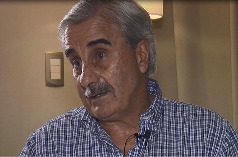 Mario Moine fue gobernador en el período 1991-1995.