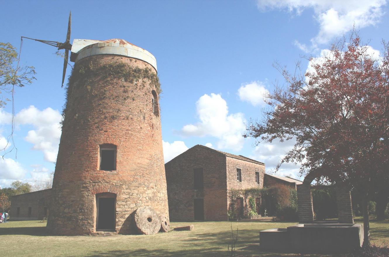 163° aniversario de Colonia San José