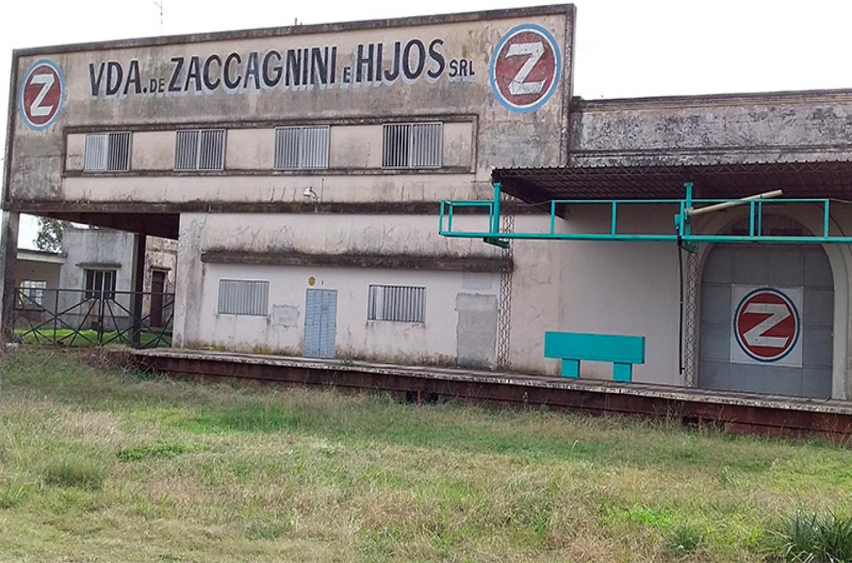 Molino Vda de Zaccagnini e Hijos