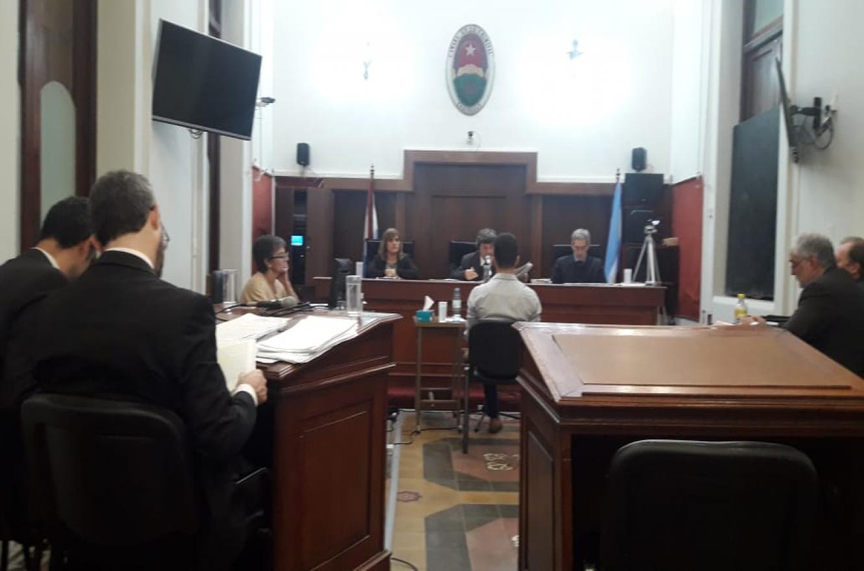 Se realizó la segunda audiencia en el juicio contra la ex priora de las Carmelitas Descalzas