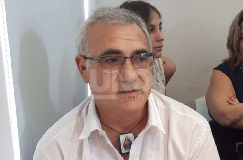 Néstor Monzón cura abusador Reconquista