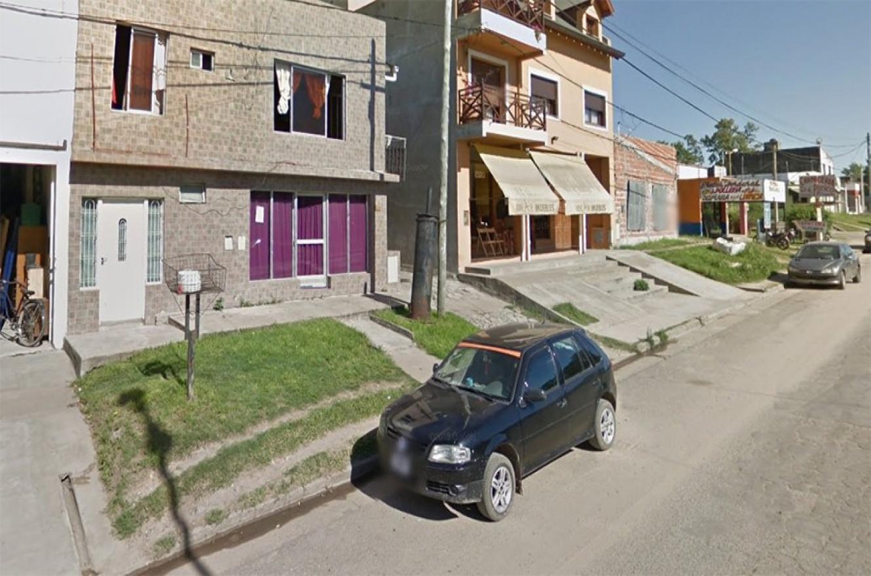 El cuerpo sin vida apareció en un departamento de bulevar Daneri, casi San Juan de Gualeguaychú.