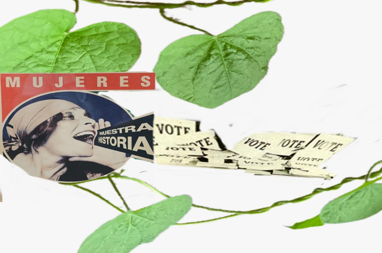 Muestra Colectiva de Poesía Visual