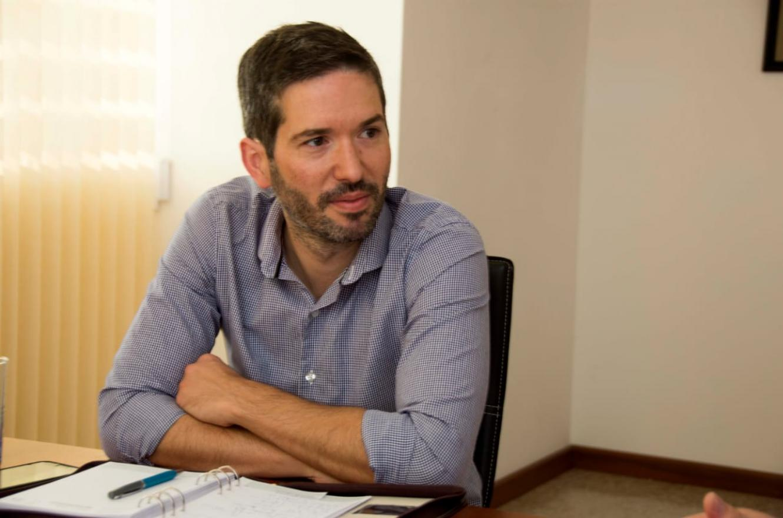Martín Müller