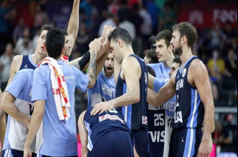 Deportivo: Argentina se aseguró un lugar en los Juegos Olímpicos