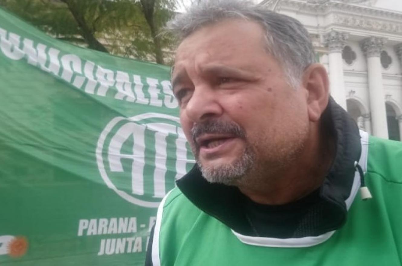 Oscar Muntes (Foto: ANALISIS)