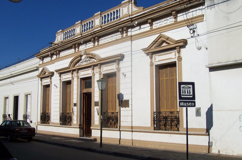"""Museo Ambosetti prepara una sala sobre la """"Prehistoria de Gualeguay"""""""