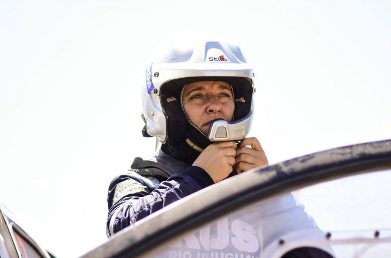 La concordiense Nadia Cutro no podrá correr este fin de semana en Uruguay