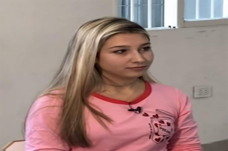 Nahir Galarza fue condenada a prisión perpetua por el crimen de su novio, Fernando Pastorizzo.