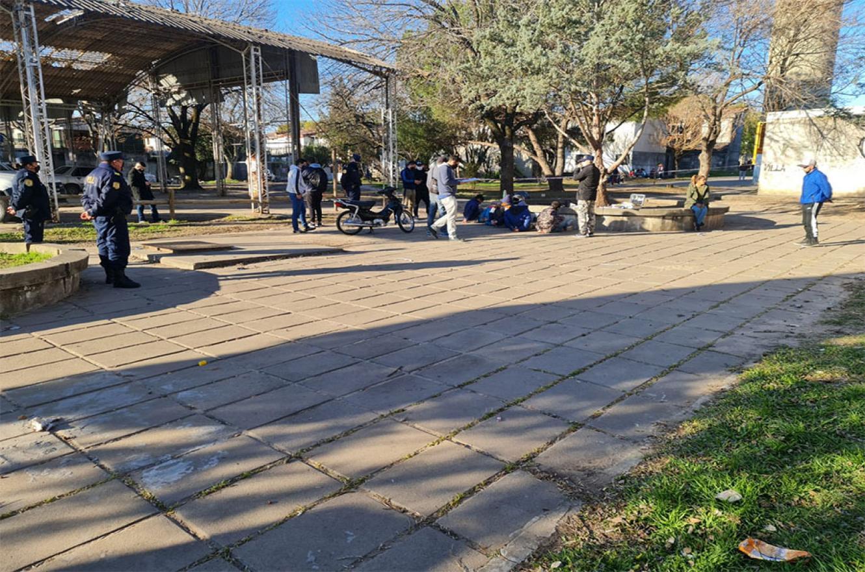 Narcomenudeo: los allanamientos y las detenciones se realizaron en el Barrio 140 Viviendas de Gualeguaychú.