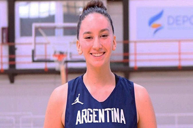 Liga Femenina: Corrientes Básquet fichó a la paranaense Iara Navarro
