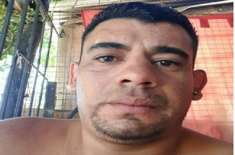 Alan Nicolás Rodríguez