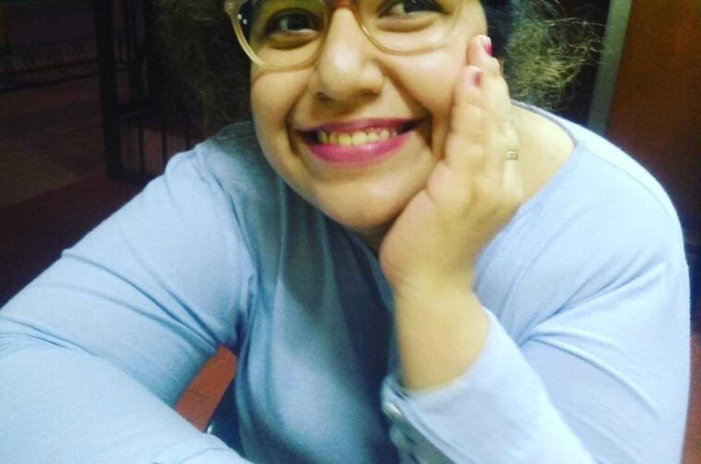 Noelia Romero Pared