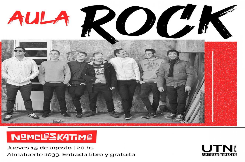 Aula Rock