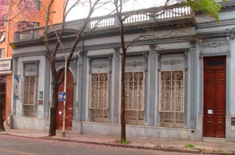 patrimonio histórico provincial