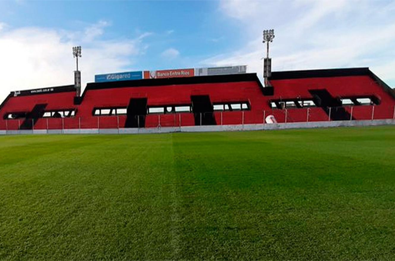 La AFA respetará lo que decida el gobierno nacional sobre el público en los estadios