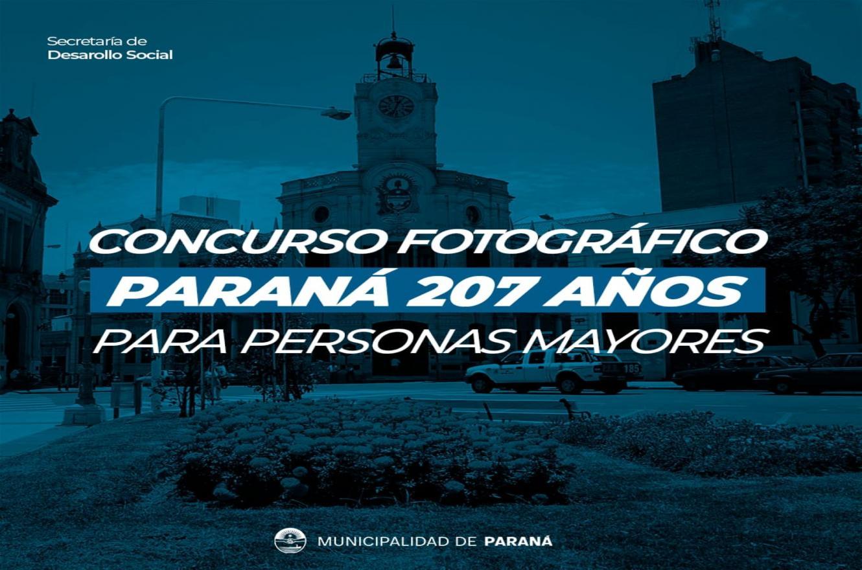 Concurso fotográfico virtual